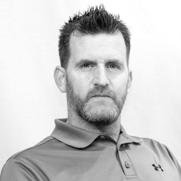 Stuart Wilson - Principal Designer