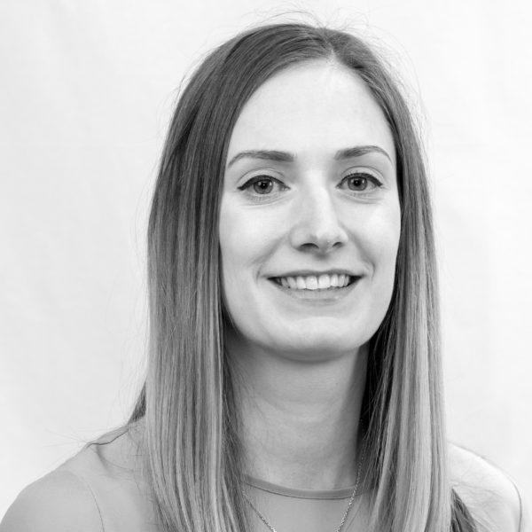 Amy How - HR Co-ordinator