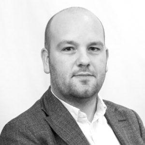 Ben Cheeseman - Commercial Director