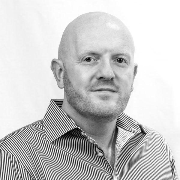 David Woodward - Chief Executive