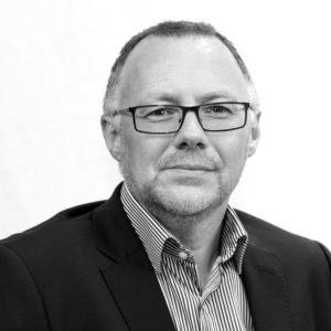Paul Robinson - Principal Building Control Surveyor