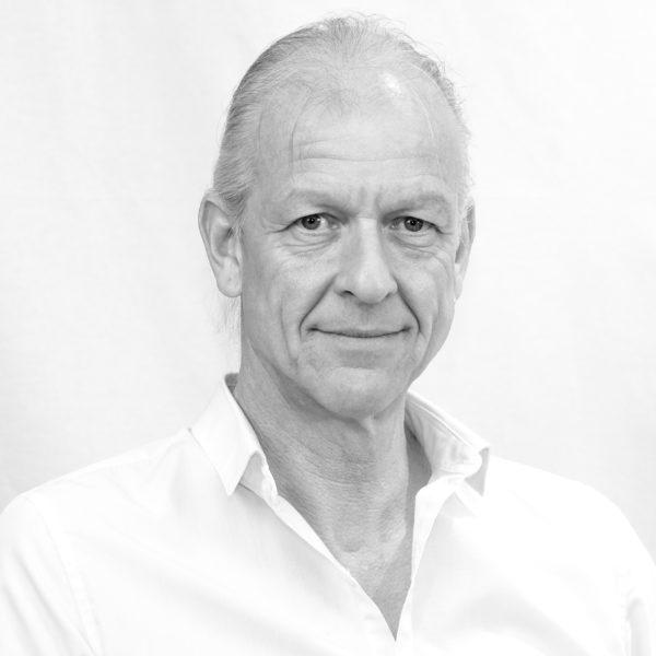 Vic Datlen - Senior Project Manager