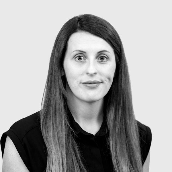 Abby Ashmore - Financial Controller