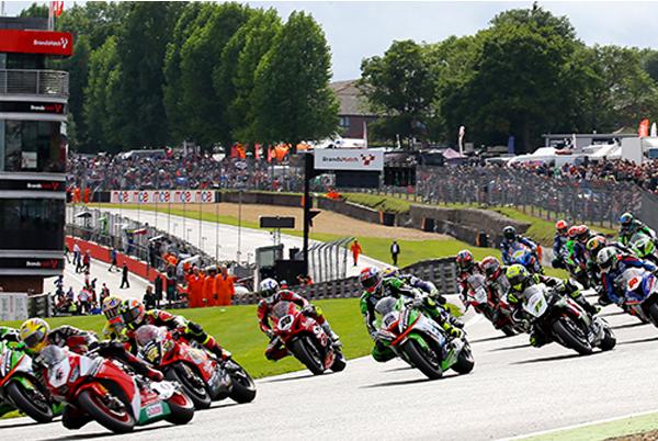 British Superbikes.: