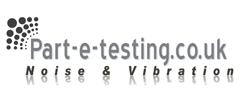 Part-e-testing -
