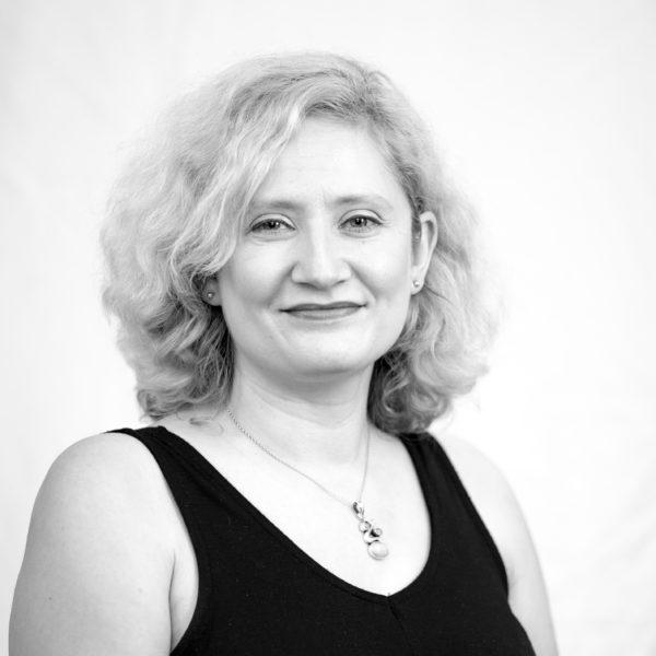 Zoe Wallis - Administrator
