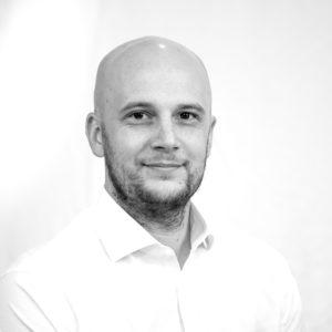 Chris Holmes - Building Control Surveyor