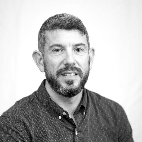 Graham Winstanley - Senior Project Manager