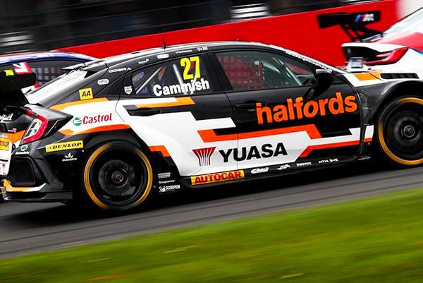 British Touring Car Championship: