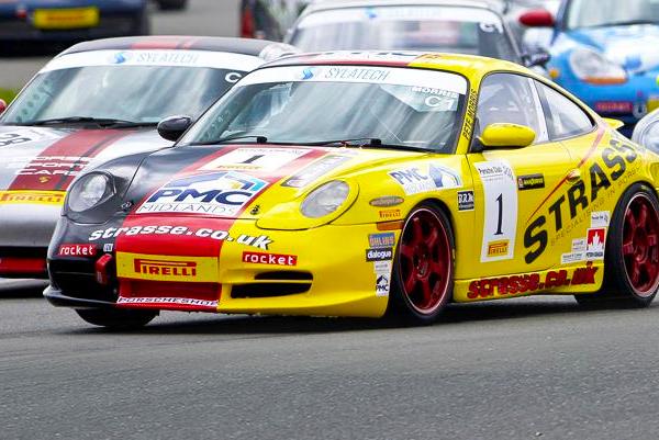 Porsche Club GB: