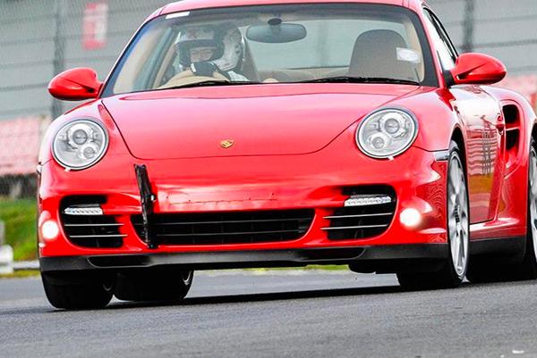 Porsche Speed Championship:
