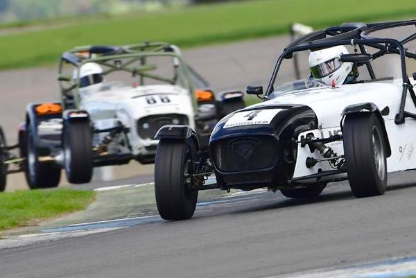 7 Race Series :