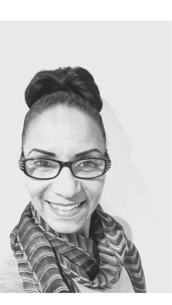 Gloria Wilkinson - Administrator