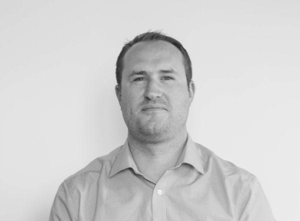Martin Reavey - Principal Building Control Surveyor