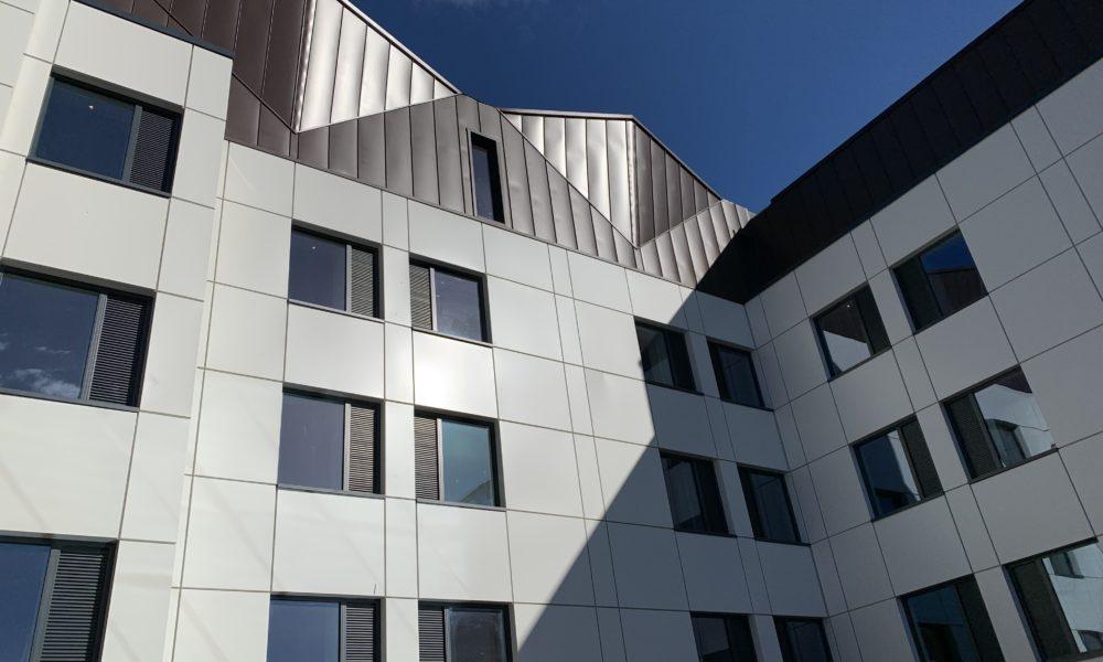 The Slatters Development Canterbury: